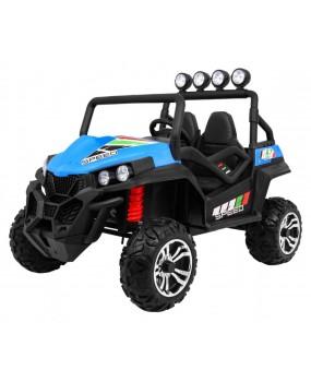 Elektrická bugina Grand Buggy 4x4 LIFT modrá